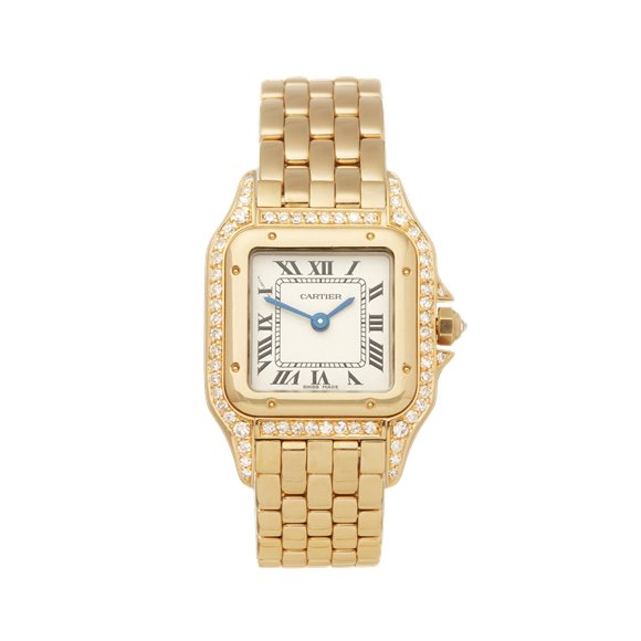 Cartier Panthère 18K Yellow Gold - 1280