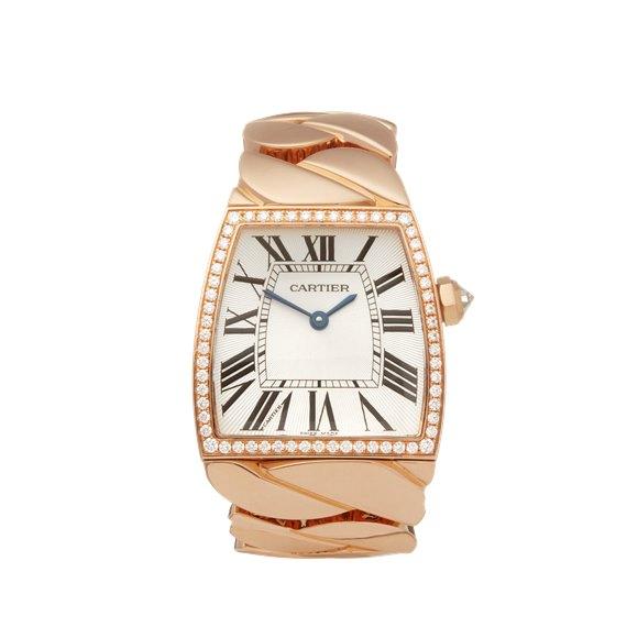 Cartier La Dona 18K Rose Gold - 2896