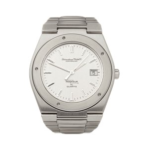 IWC Ingenieur Sl Stainless Steel - IW3303