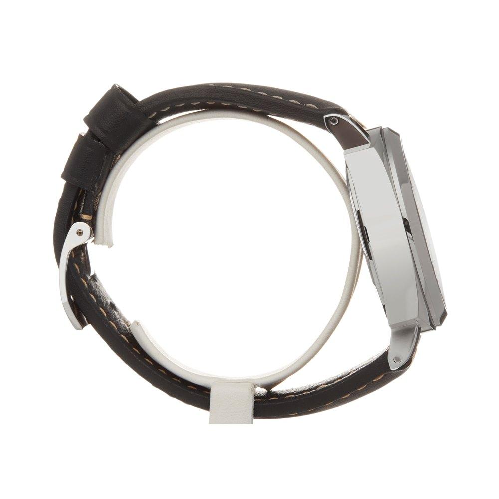 Panerai Luminor 8 Day Stainless Steel PAM00560