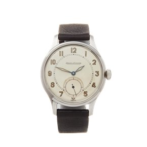 Jaeger-LeCoultre Vintage Stainless Steel - Cal.P469/A