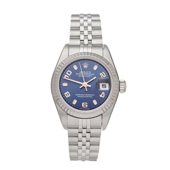 Rolex Datejust 26 Stainless Steel - 79174