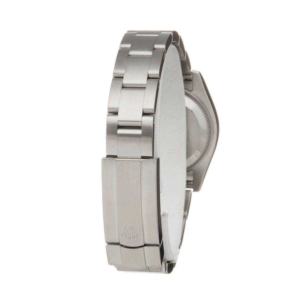 Rolex Oyster Perpetual 26 Stainless Steel 176200