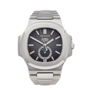 Patek Philippe Nautilus Stainless Steel - 5726/1A-001