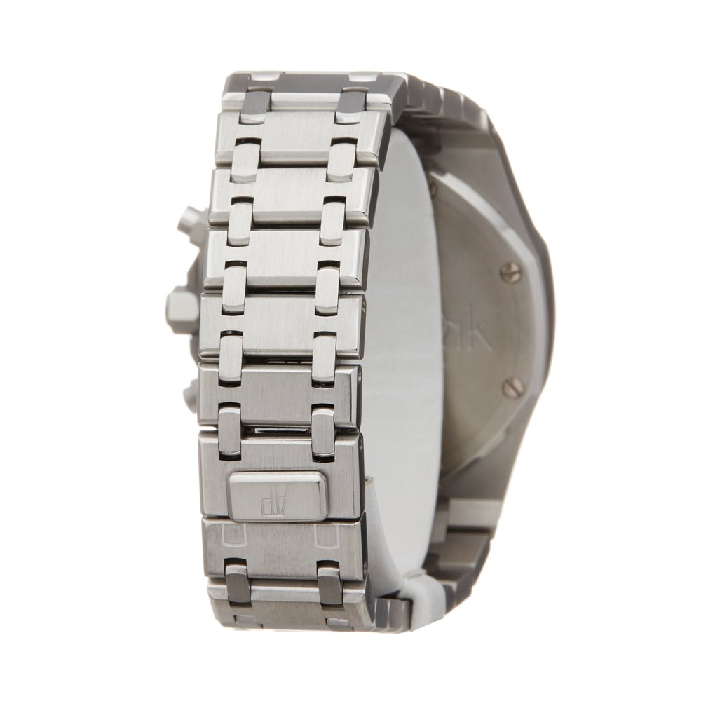 Audemars Piguet Royal Oak Stainless Steel 26300ST.OO.1110ST.08