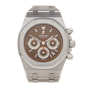 Audemars Piguet Royal Oak Stainless Steel - 26300ST.OO.1110ST.08