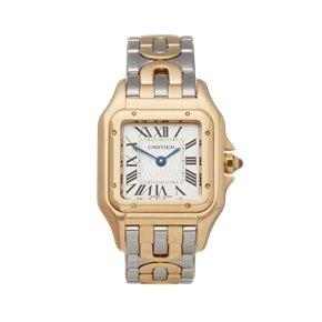Cartier Panthère de Cartier Anniversary 18k Yellow Gold - W2504651