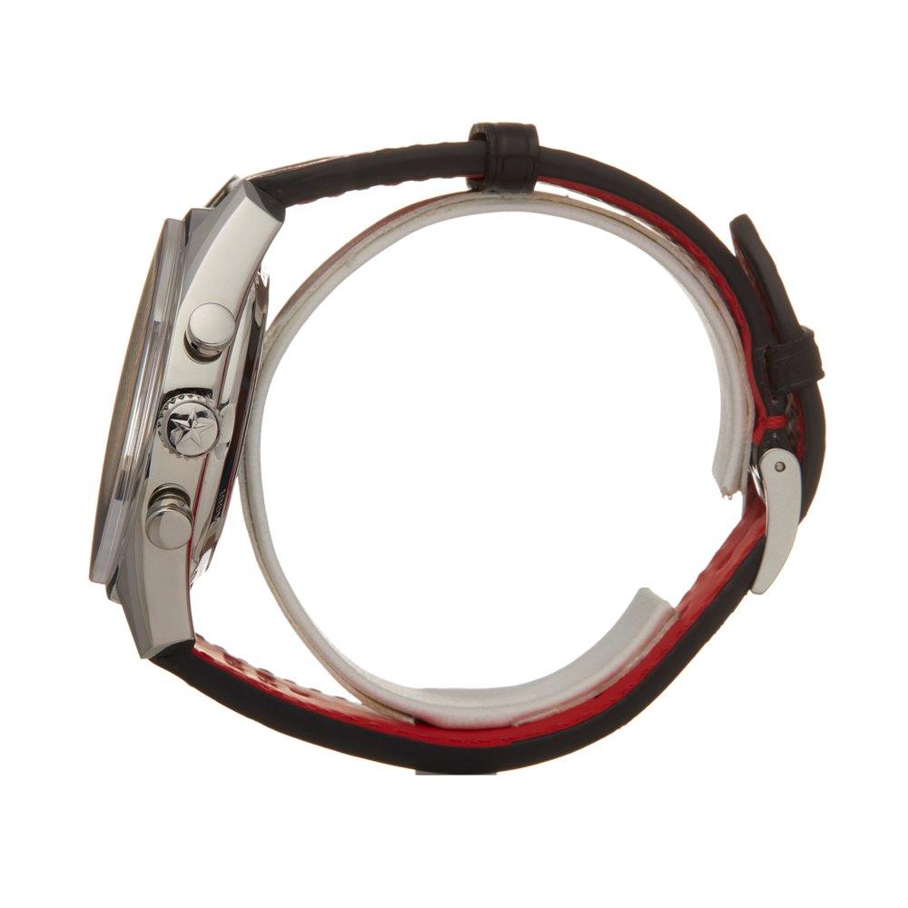Zenith El Primero Chronograph Ltd Of 500 Stainless Steel 03.2043.400/25.C703