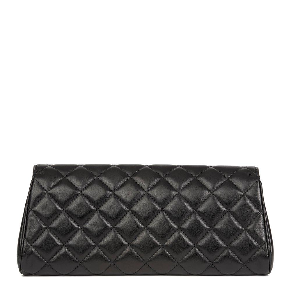 1af2d2106f0a80 Chanel Classic Clutch 2014 HB2533 | Second Hand Handbags | Xupes