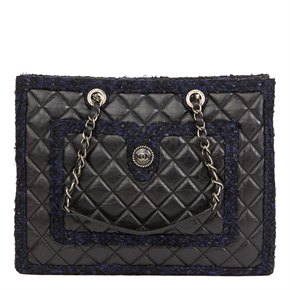 84f1050b2831 Chanel. Grand Shopping Tote