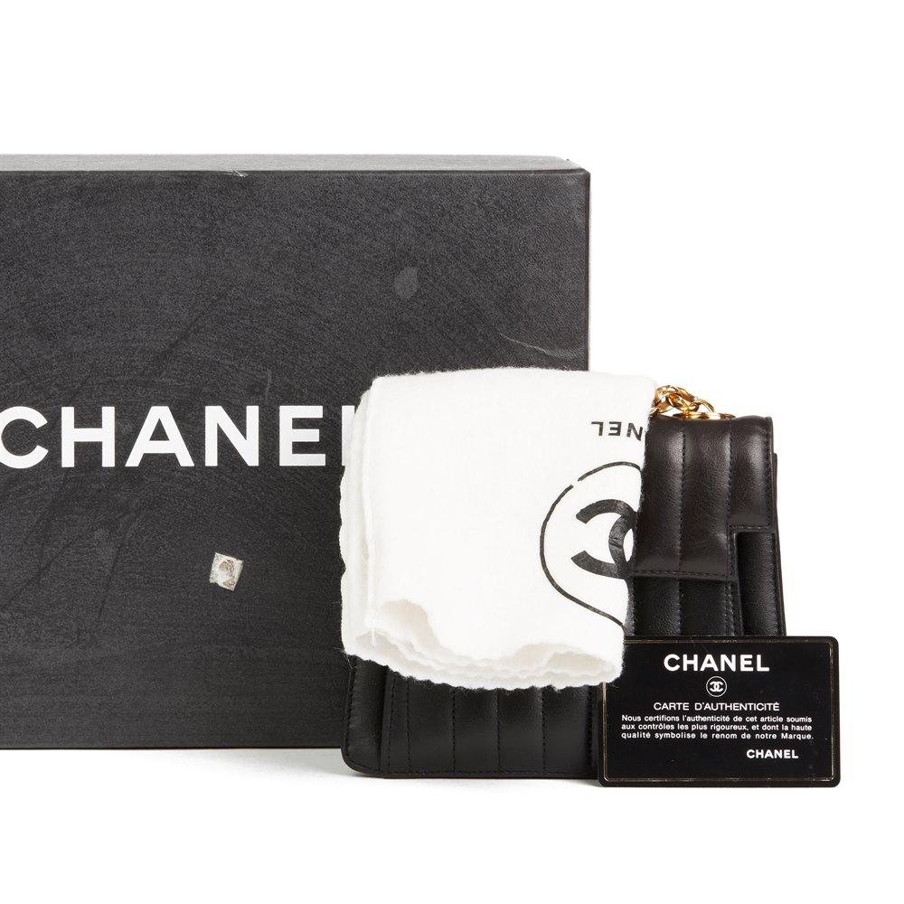 d756a59a3a346f Chanel Mini Flap Bag 1991 HB2453 | Second Hand Handbags | Xupes