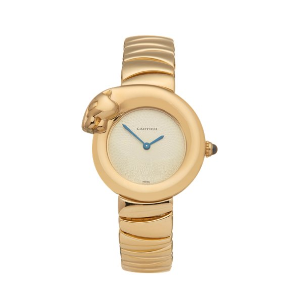 Cartier Panthère Figurative 1925 18K Yellow Gold - W25045R4 or 2325