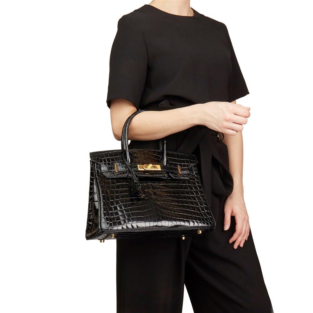 f980590cdf Hermès Birkin 30cm 2008 HB2680 | Second Hand Handbags | Xupes