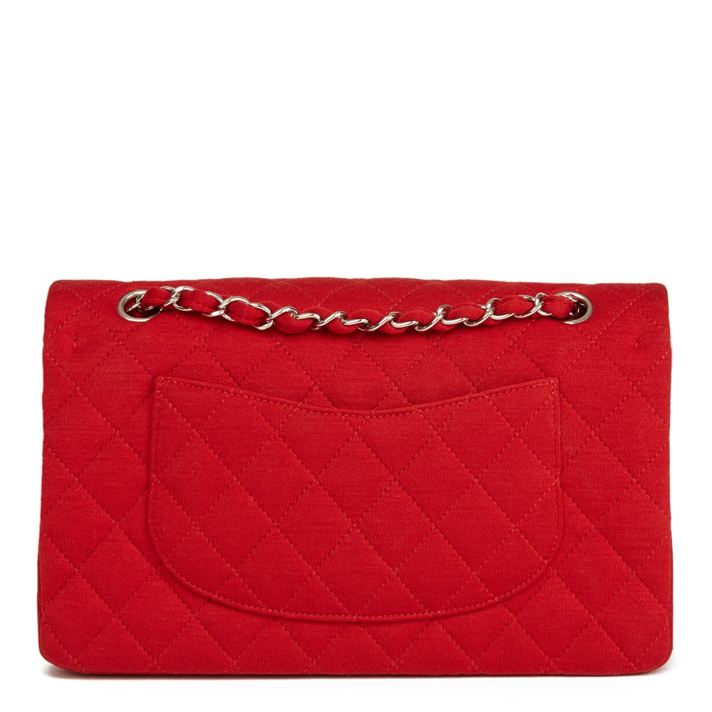 a07b71b36ce5 Chanel Medium Clic Double Flap Bag 2016 Hb2682 Second Hand Handbags