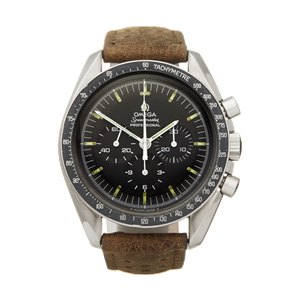 Omega Speedmaster Straight Writing Stainless Steel - 145.022-69 ST