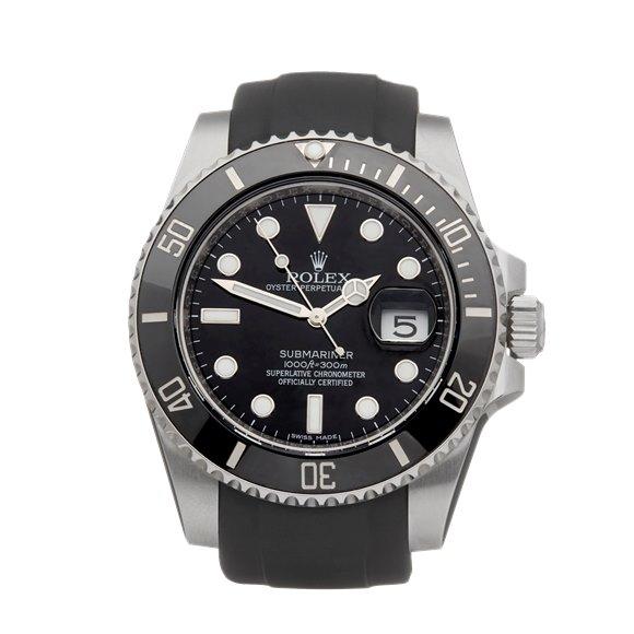 Rolex Submariner Stainless Steel - 116610LN