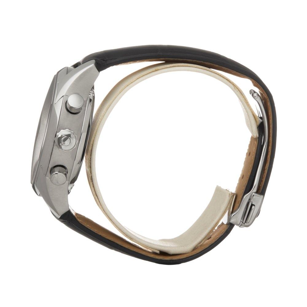 Omega De Ville Chronograph Stainless Steel 431.13.42.51.03.001