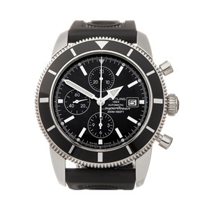 Breitling Superocean Stainless Steel - A13302024