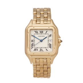 Cartier Panthère 18K Yellow Gold - 8839