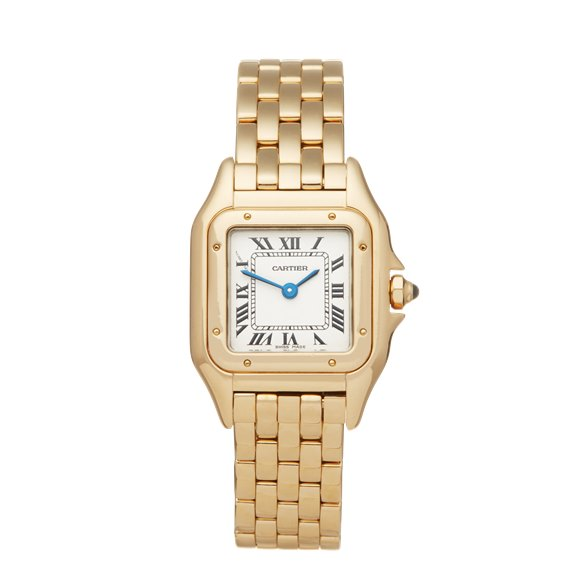 Cartier Panthère 18K Yellow Gold - W25022B9 or 1070