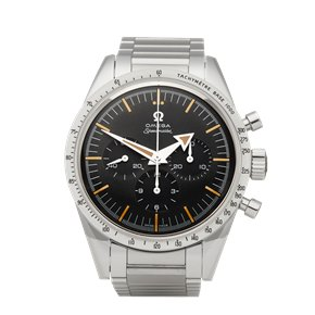 Omega Speedmaster Trilogy Stainless Steel - 3110393001001