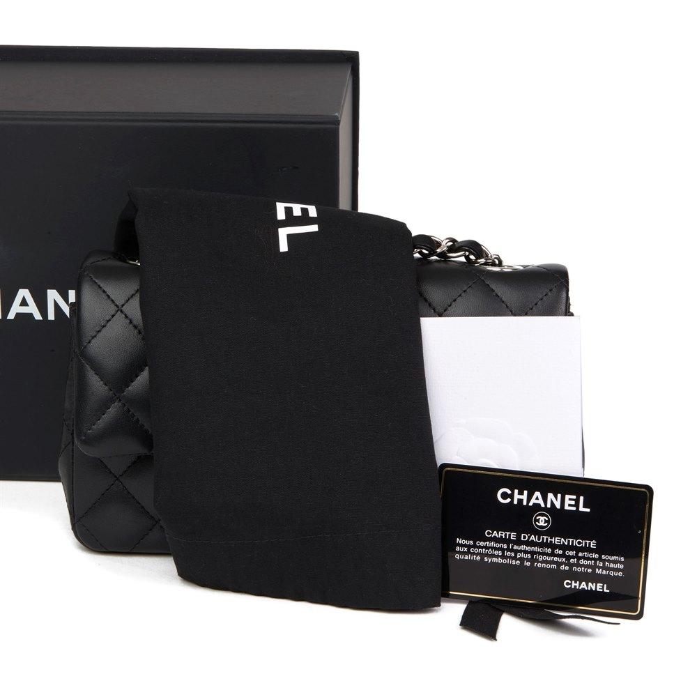 4ecfd69eff3c Chanel Rectangular Mini Flap Bag 2019 HB2694 | Second Hand Handbags