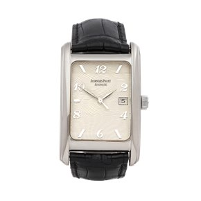 Audemars Piguet Edward Piguet 18K White Gold - 15121BC.00.002CR.02