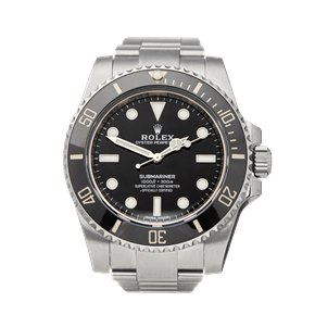 Rolex Submariner Stainless Steel - 114060