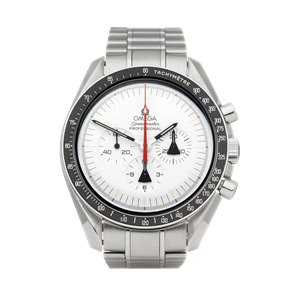 Omega Speedmaster Alaska Project Stainless Steel - 31132423004001