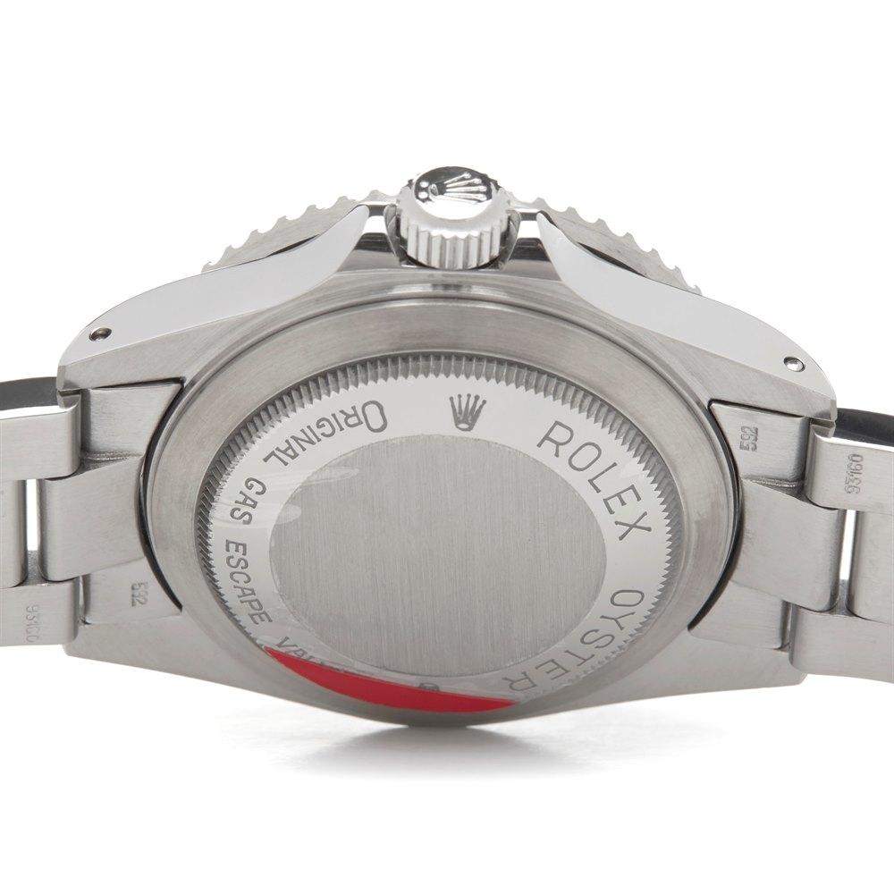 Rolex Sea-Dweller Stainless Steel 16660