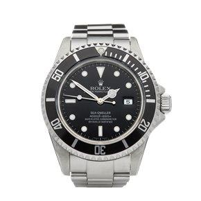 Rolex Sea-Dweller Stainless Steel - 16660