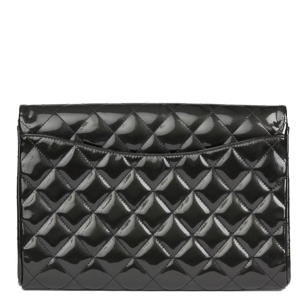 1c4ec8cc945d Chanel Clutch-on-Chain 2012 HB2729 | Second Hand Handbags | Xupes