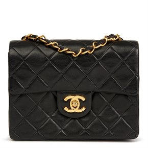 2359918e81baf Chanel. Mini Flap Bag