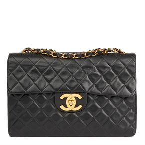 15195152aaa9d6 Chanel handbags | Luxury, vintage pre owned | Xupes