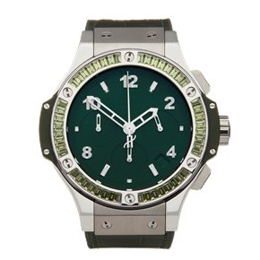 Hublot Big Bang Tutti Frutti Stainless Steel - 341.SV.5290.LR.1917