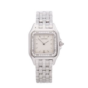 Cartier Panthère de Cartier 18K White Gold - 1660