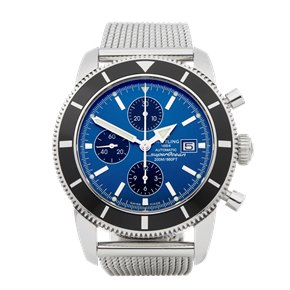 Breitling Superocean Heritage Chronograph Stainless Steel - A13320