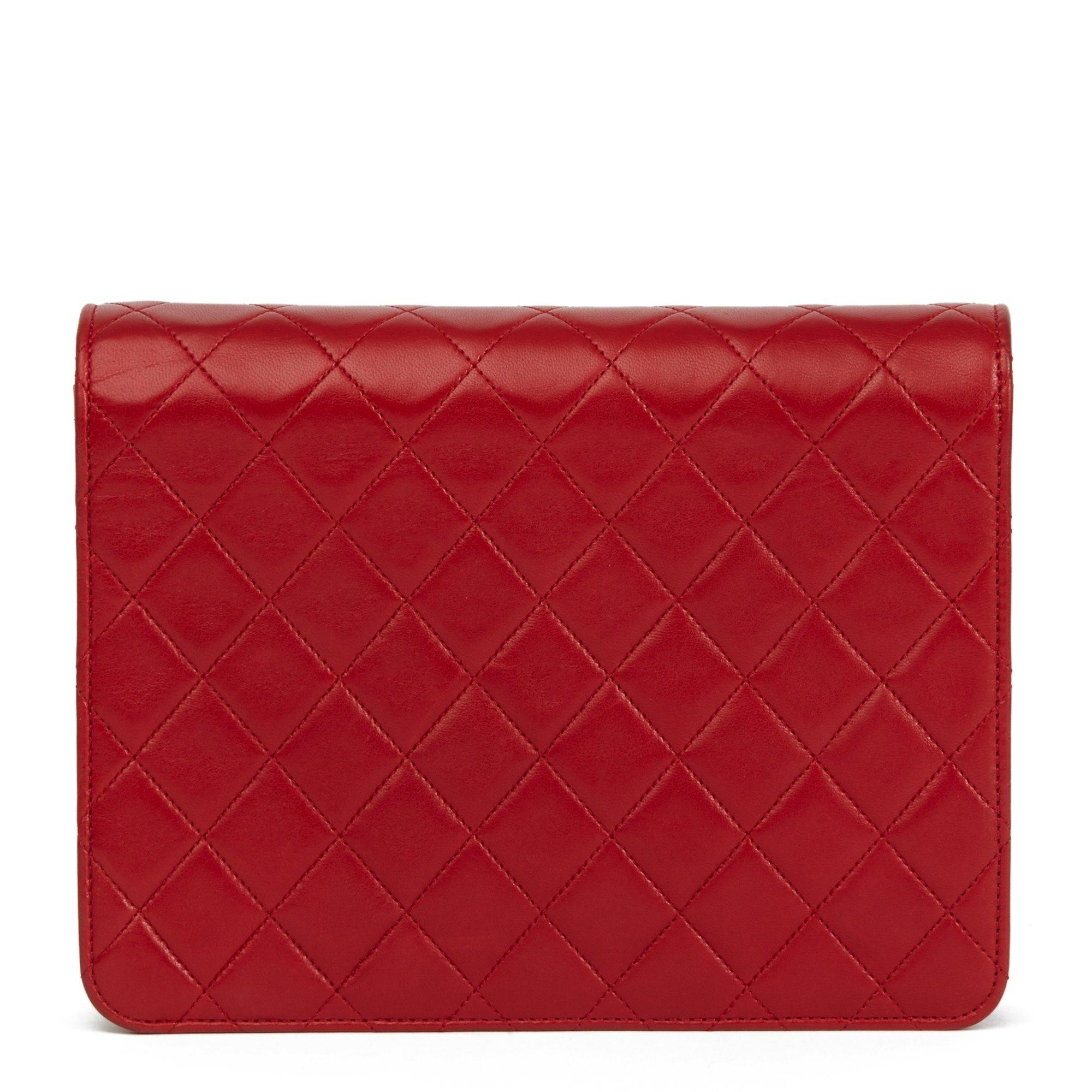 81e523eb73c5 Chanel Small Classic Single Flap Bag 1990's HB2786 | Second Hand ...