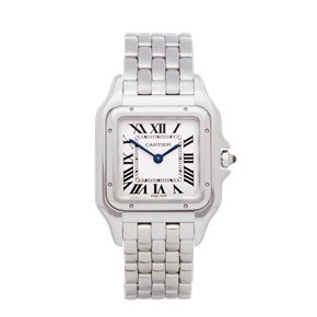 Cartier Panthère Stainless Steel - WSPN0007 or 4016