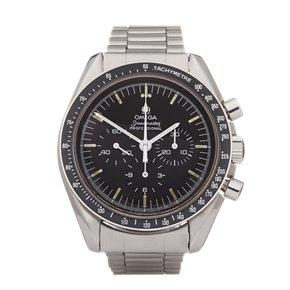 Omega Speedmaster Chronograph Stainless Steel - 145.022.76ST