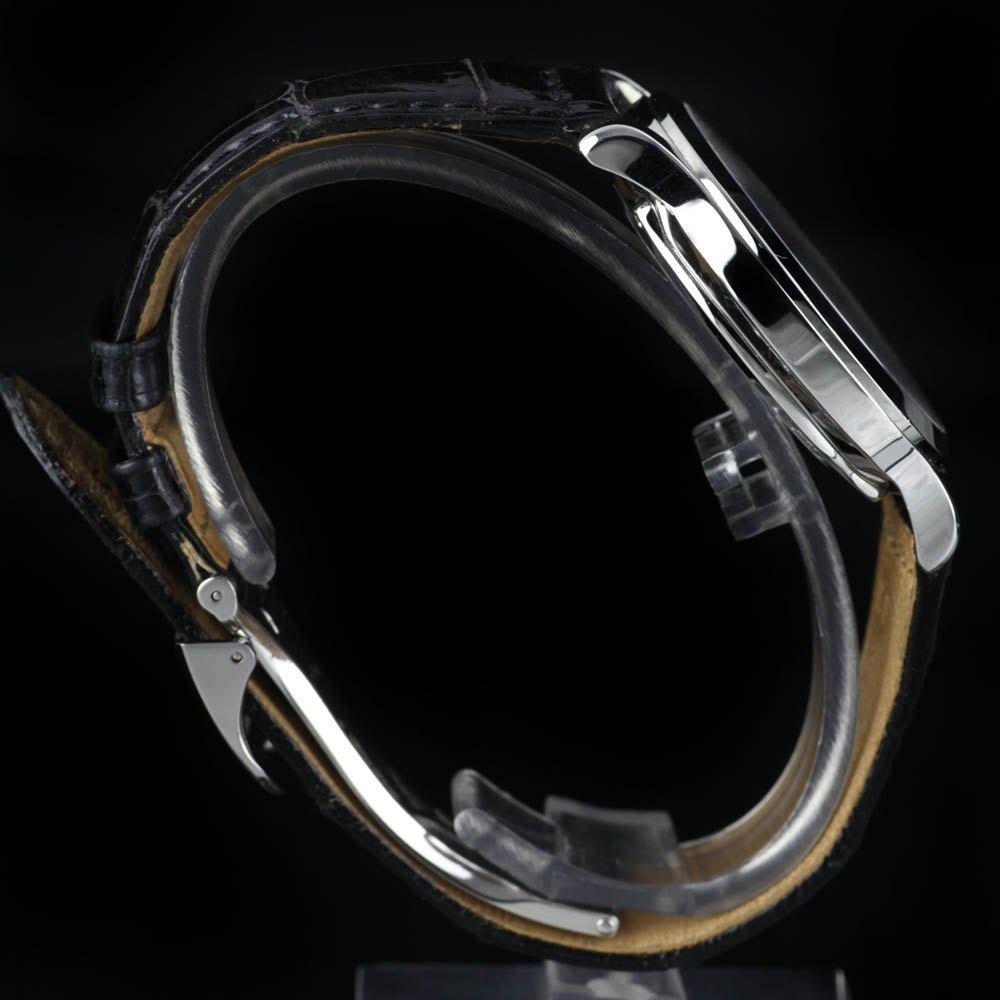 Jaeger-LeCoultre Master Reserve de Marche Stainless Steel Q1488404