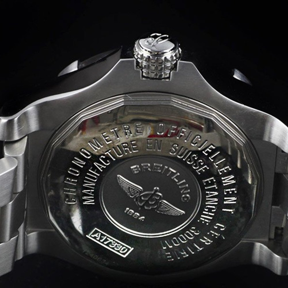 Breitling Avenger Stainless Steel A1733010.BA05.147A
