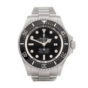 Rolex Sea-Dweller Deepsea Stainless Steel - 126660