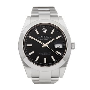 Rolex Datejust II 40 Stainless Steel - 126300