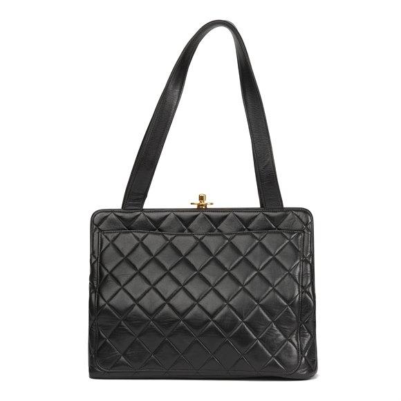Timeless Frame Shoulder Bag