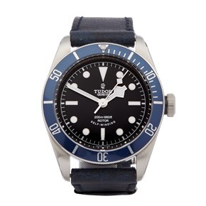 Tudor Black Bay Stainless Steel - 79220B