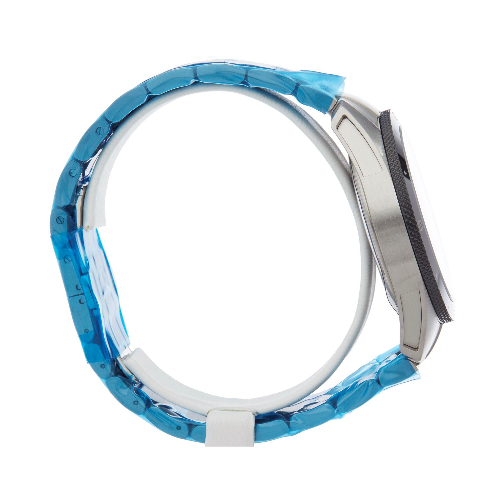 Montblanc Timewalker Stainless Steel 116057