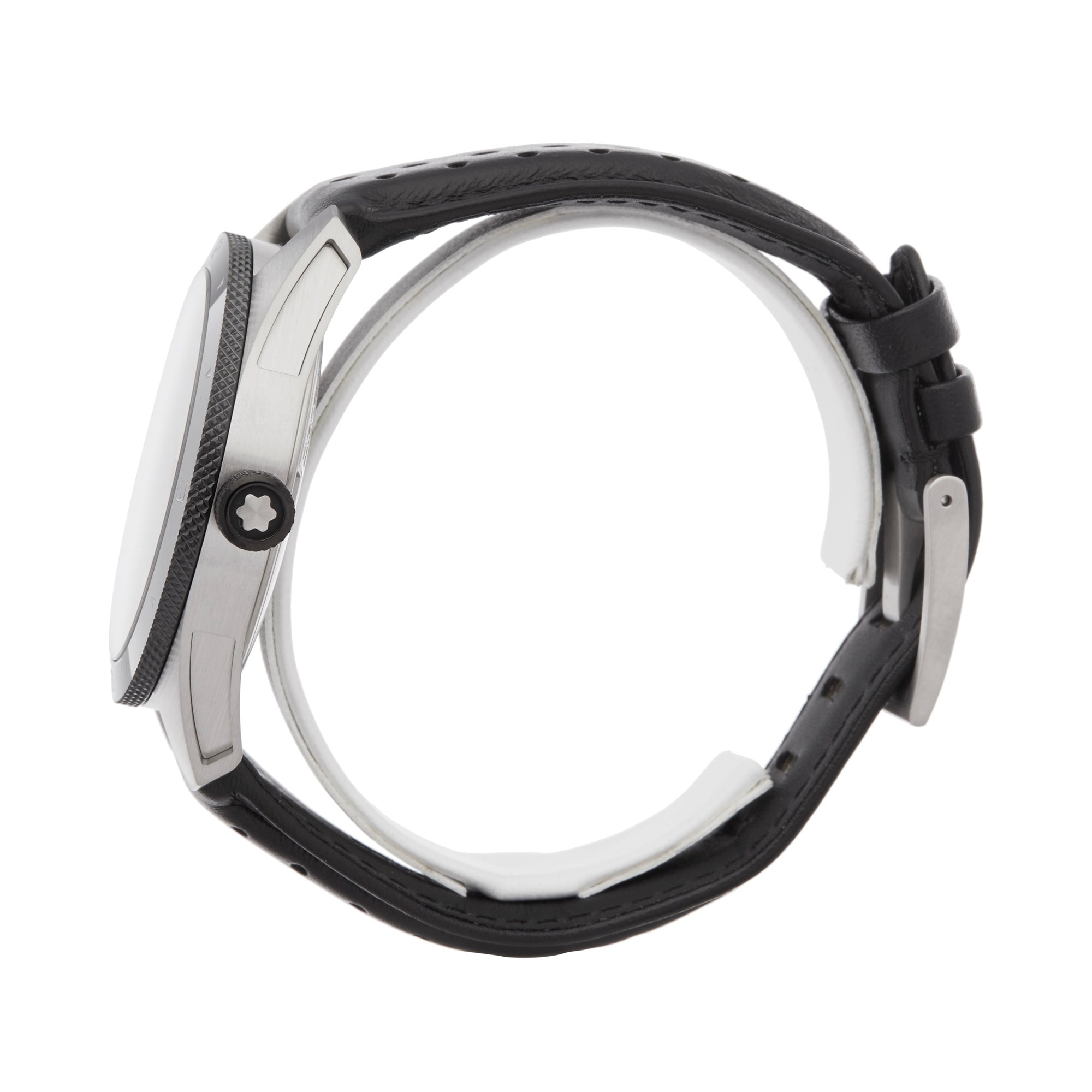 Montblanc Timewalker Stainless Steel 1106061