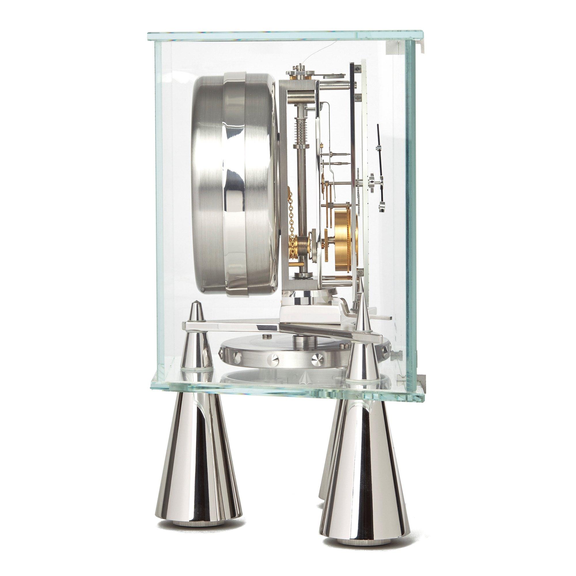 Jaeger-LeCoultre Atmos Clock Glass 3000
