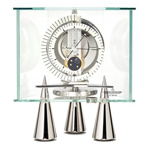 Jaeger-LeCoultre w Clock Glass - 3000